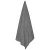 Cobertor Cinza