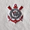 Branca Manta Corinthians