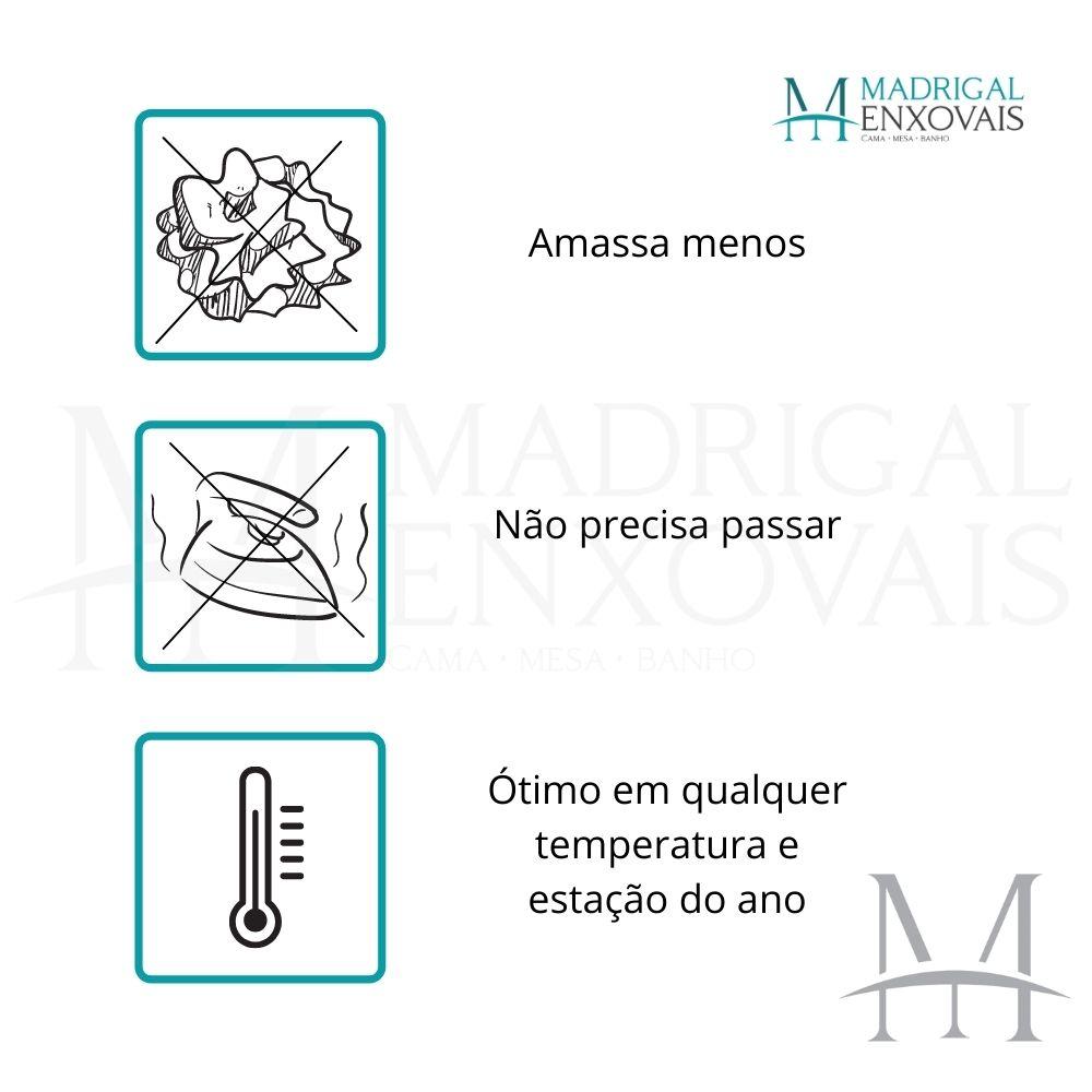 Jogo de Cama Infantil Homem Aranha Lepper 02 Peças Microfibra