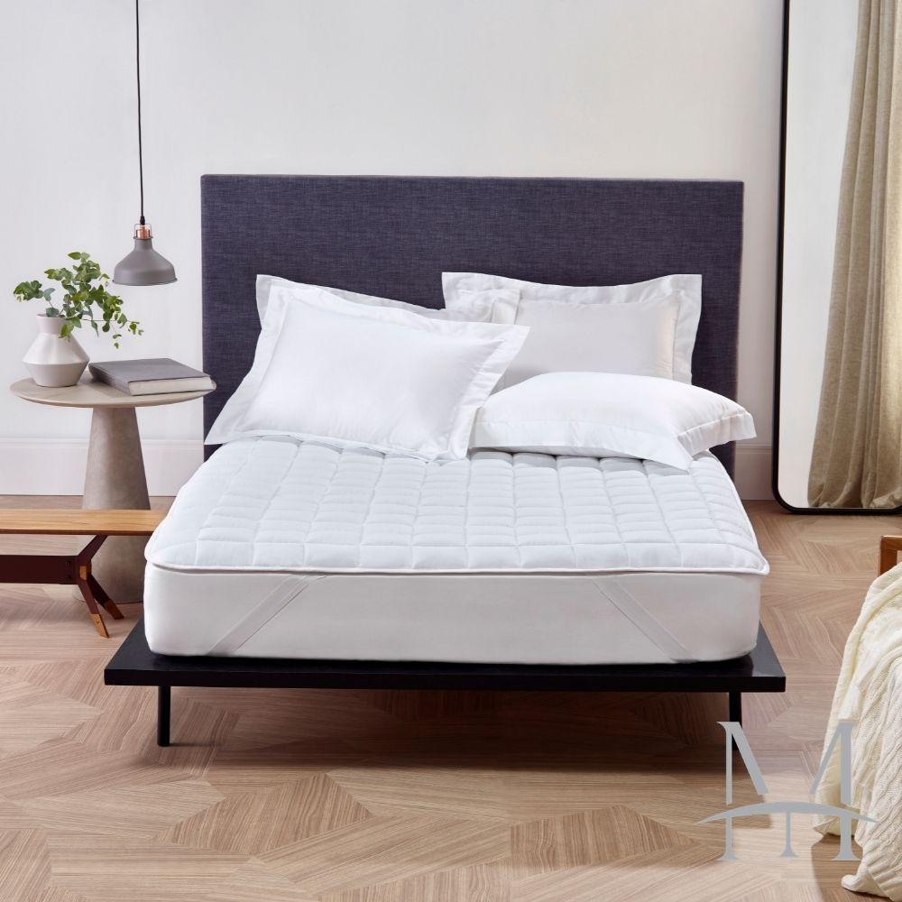 Pillow Top Altenburg Queen GRID Algodão 180 Fios 1,60x2,00m
