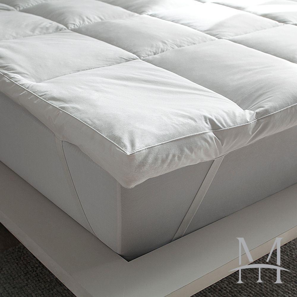 Pillow Top Buddemeyer Casal 100% Algodão 233 Fios En vogue