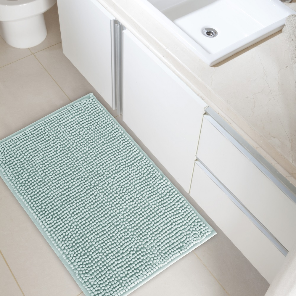 Tapete para Banheiro 40x60cm Corttex Dallas Antiderrapante