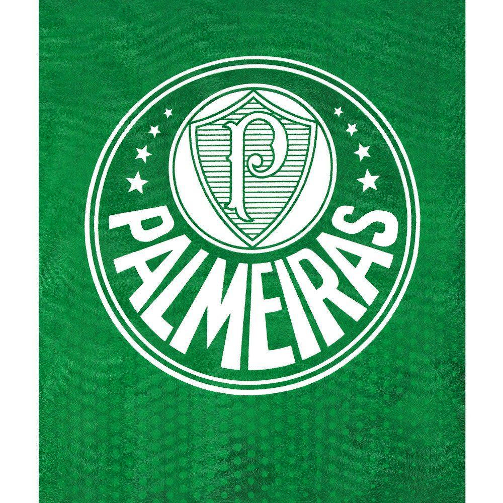Toalha de Banho e Praia Time Palmeiras 06 Aveludada Dohler