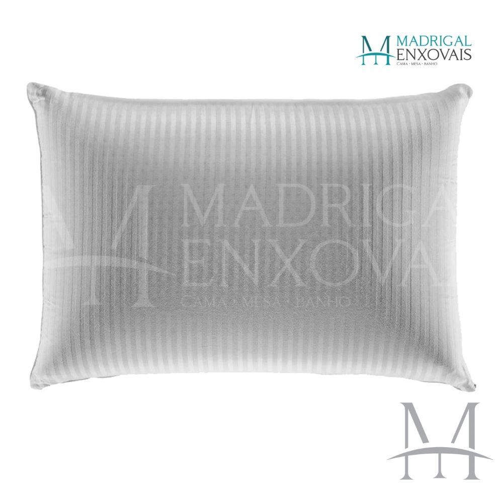 Travesseiro Dunlopillo Infinity 100% Látex Talalay 18cm