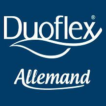 Travesseiro Duoflex Natural Látex 50x70x16cm LN1109