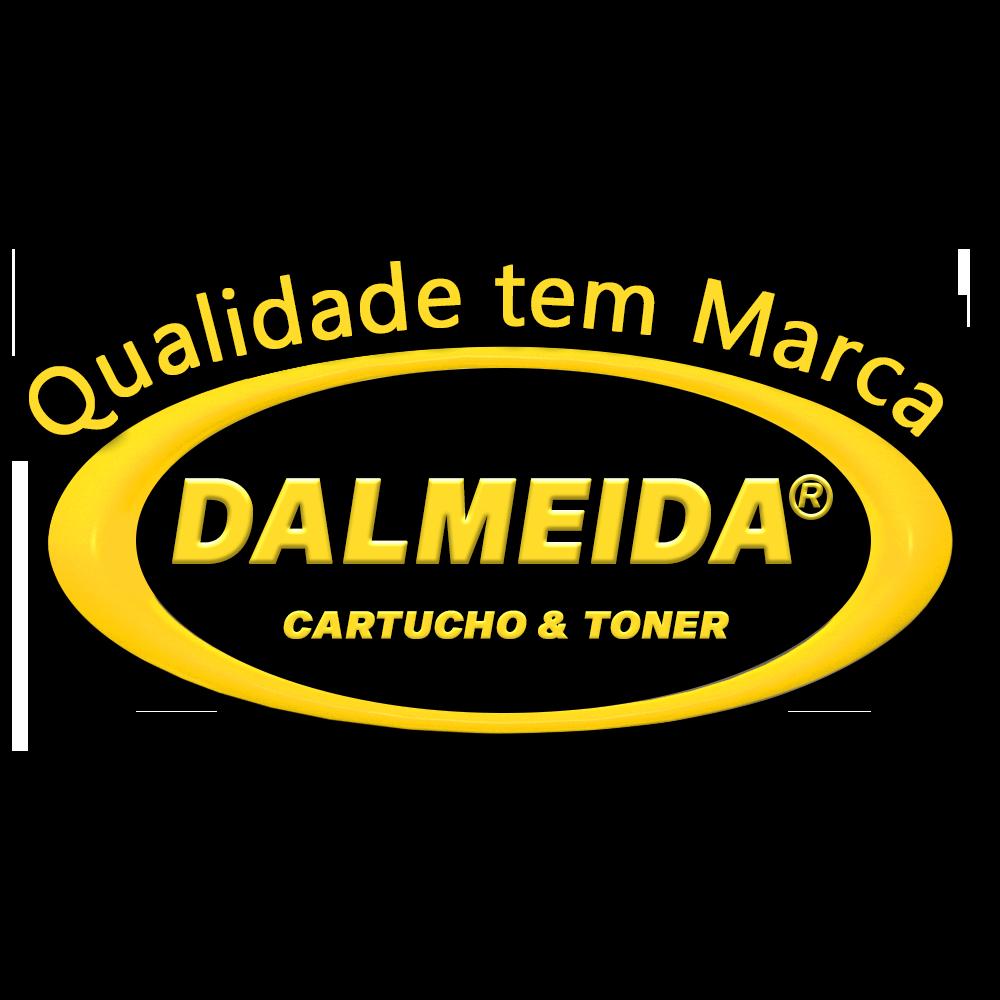Dalmeida Cartucho & Toner