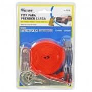 CABO/FITA COM CATRACA P/ PRENDER CARGA