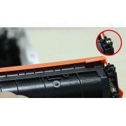 Toner HP COM CHIP CF217A 17A | PARA HP M130 M102 M130FW M130A M130FN M130NW M102A M102W | COMPATÍVEL   1.6k