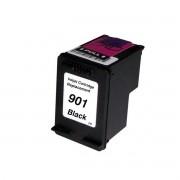 CARTUCHO TINTA HP 901 BLACK COMPATÍVEL XL