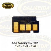 CHIP SAMSUNG ML 1665/ML1660/1860/SCX3200