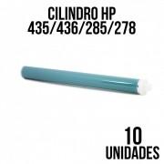 CILINDRO HP 435A/436A/283 HP P1005/CE278/285 - COM 10 UNIDADES
