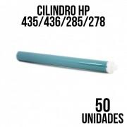 COMBO DE CILINDRO HP 435A/436A HP P1005/CE278/285/283 - COM 50 UNIDADES