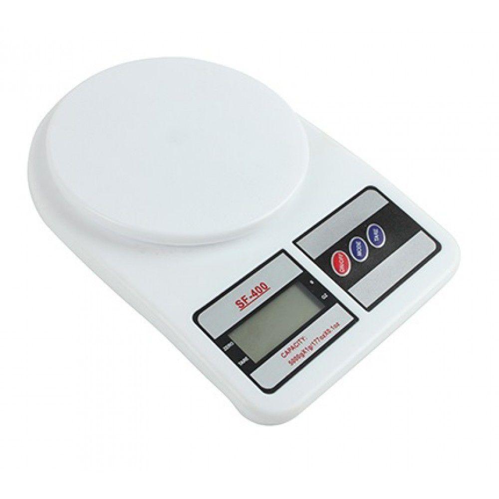 Balança Digital Alta Precisão Escala 1g a1g até10Kg para Toner e Cartucho