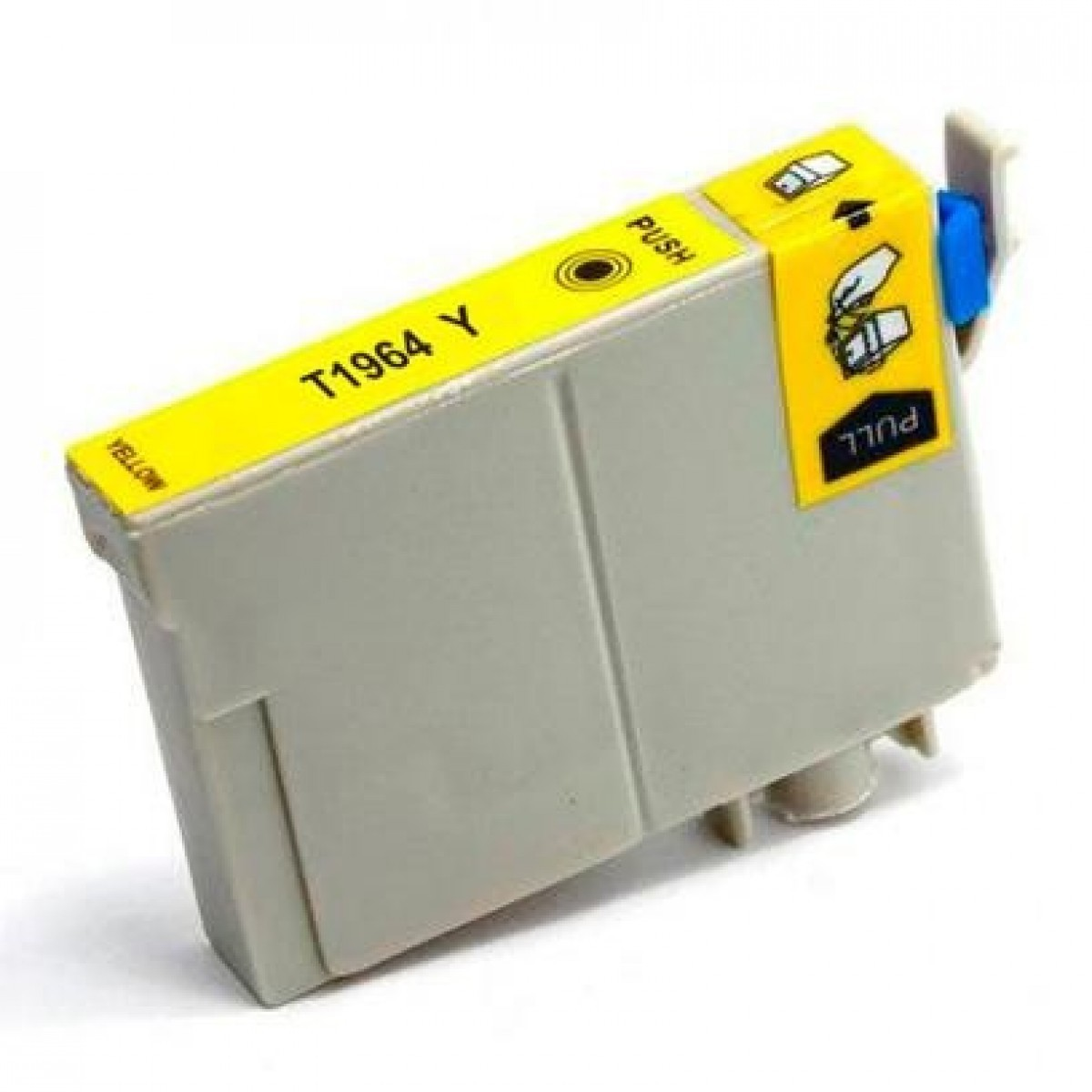 CART. EPSON TO 1964/1944 YELLOW XP-101, XP-201, XP-214, XP-401, XP-411, XP204, WForce 2532 2512 xp 20
