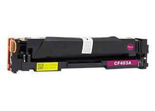 Toner HP CF-403A CF403 CF-403 CF-403AB 201A MAGENTA M-277DW M277 M-277, M-252DW M252 M-252