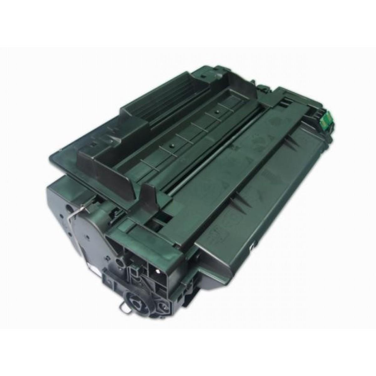 Toner HP CE255A CE255AB  CE-255A, CE-255AB CE255 CE-255 255A, 55A COMPATÍVEL  | P-3015, P-3015N, P-3015DN, P-3015X, P-3016, Enterprise 500 M-525F M525 M-525.