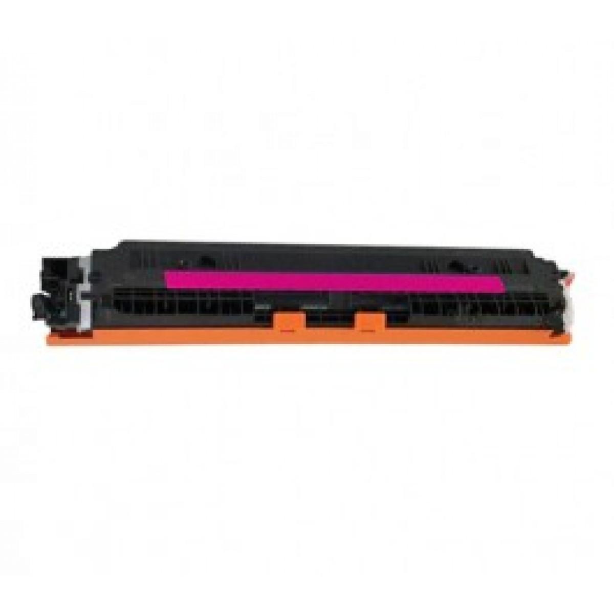 Toner HP CE313A CF 353 126A Magenta | Vermelho Compatível. HP LaserJet CP 1020, CP 1020WN, CP 1025, CP 1025nw, M 175, M 175A, M 175NW, M-275 M176 M177
