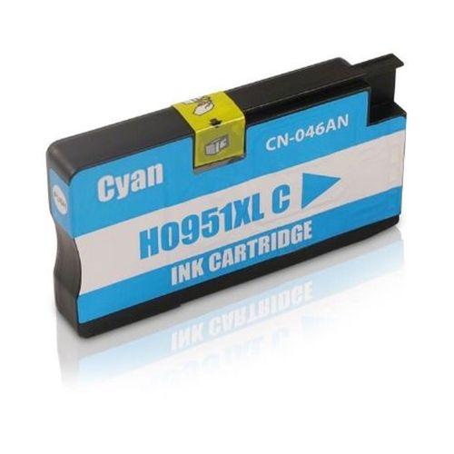 Cartucho HP 933XL CYan  para Officejet 7610 7110 Compativel