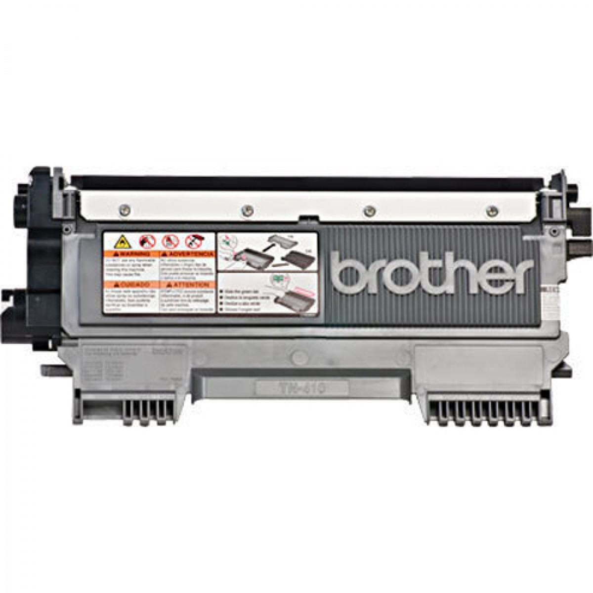 TONER BROTHER  TN 410/420/450 COMPATÍVEL  MFC-7360N, MFC-7460DN, MFC-7860DW, DCP-7060D, DCP-7065DN, HL-2220, HL-2230, HL-2240 series, HL-2270 Series, HL-2280DW