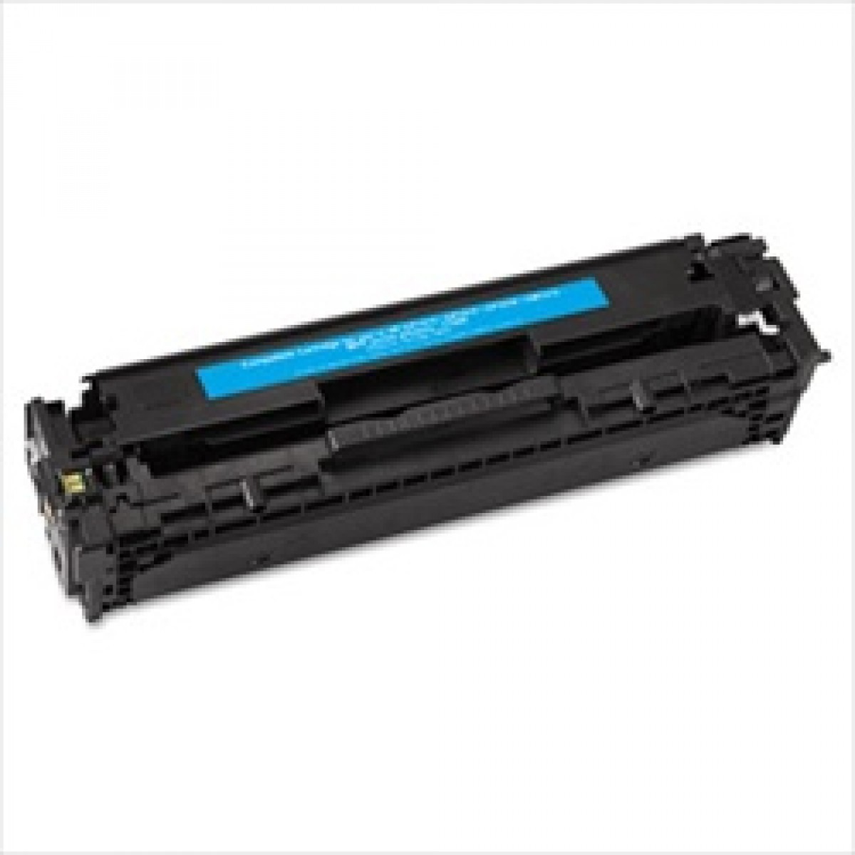 Tonerl HP CF381A/CE411/CB531 Ciano compatível