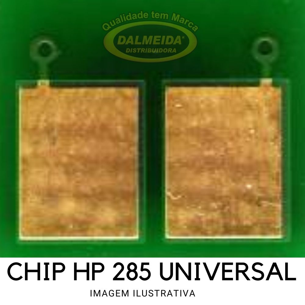 CHIP  HP435/436/278/285/505/364/255/280 A