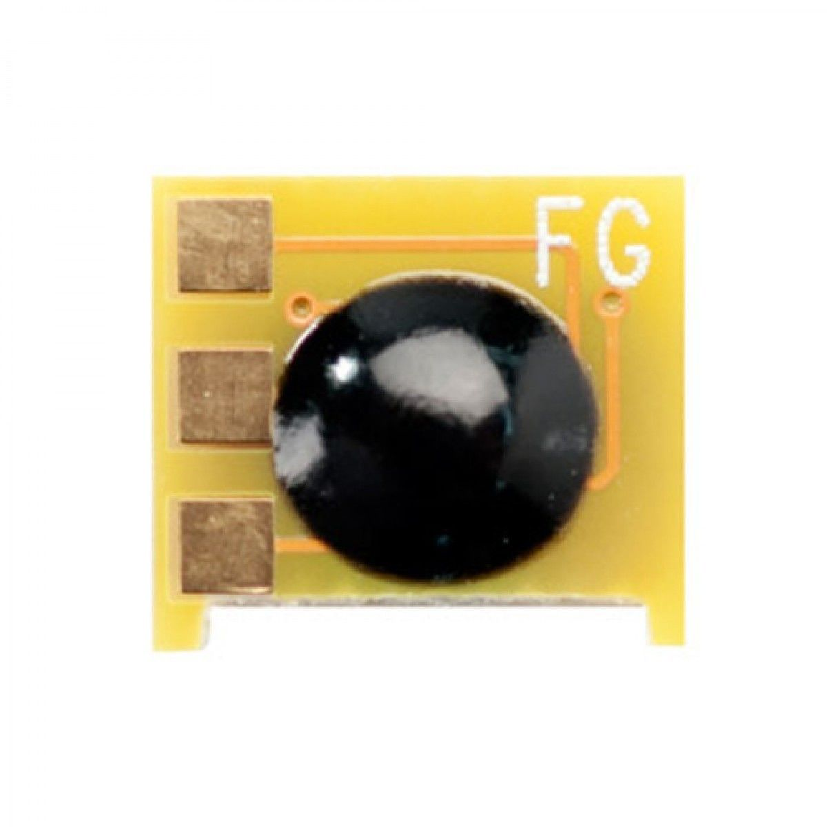 CHIP HP CF 352A  - YELLOW