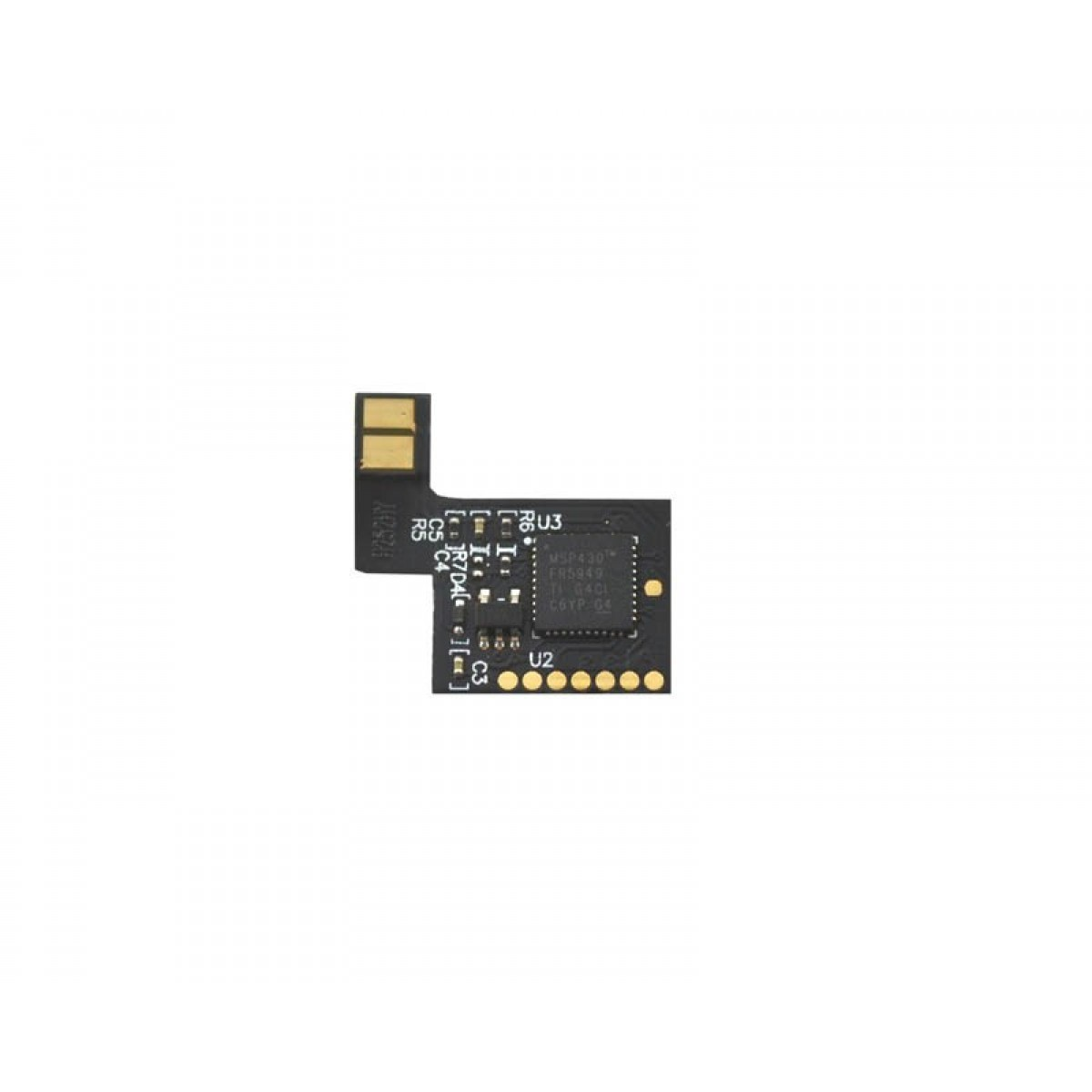 CHIP HP CF 400A CF400 201A BLACK 1,5 K