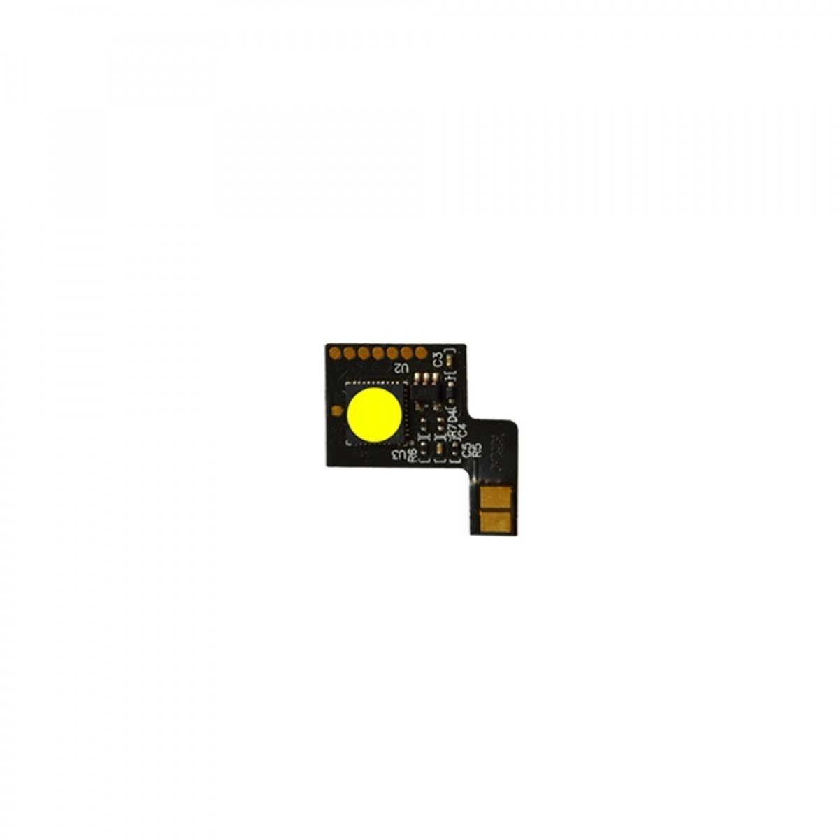 CHIP HP CF 402A CF402 201A YELLOW 1,4 K