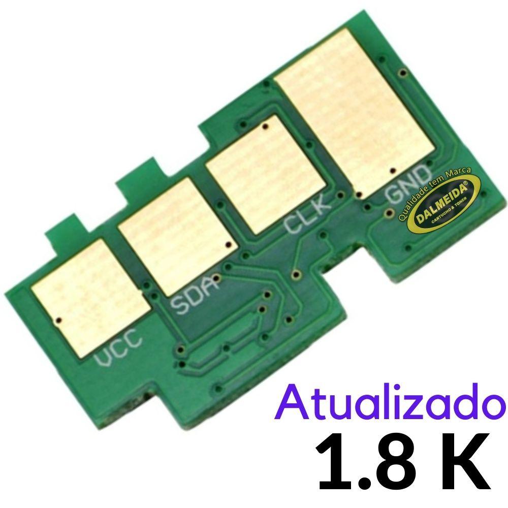 CHIP SAMSUNG MLT - D 111  ( 1.8 K ) GERACAO 2