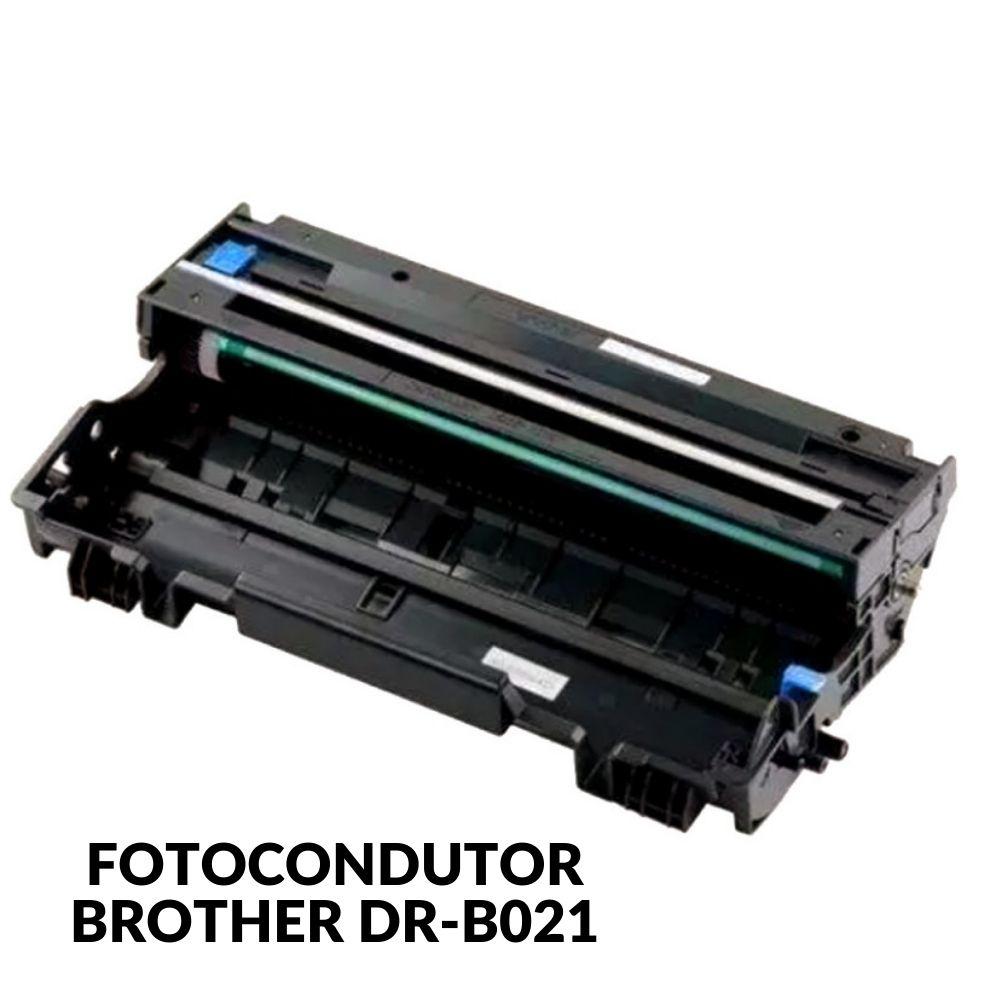 FOTOCONDUTOR BROTHER DR-B021 | DCP-B7520DW B7520DW DCP-B7535DW B7535DW COMPATIVEL