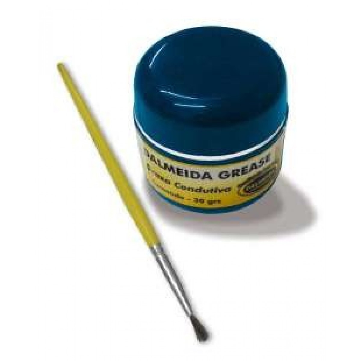 GRAXA DALMEIDA GREASE