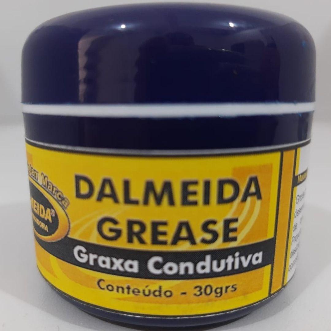 GRAXA DALMEIDA GREASE