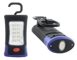 Lanterna Multifunção Alfacell / Iluminação 3x Smd /