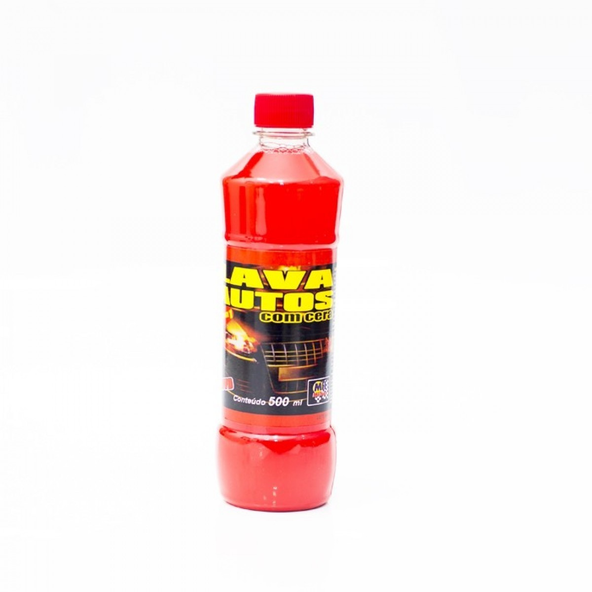 LAVA AUTOS CERA 500ML