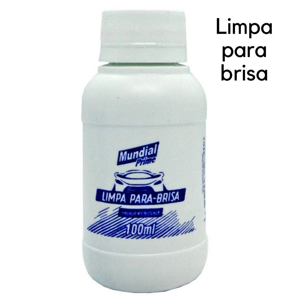 LIMPA PARA-BRISA MUNDIAL PRIME 100ML