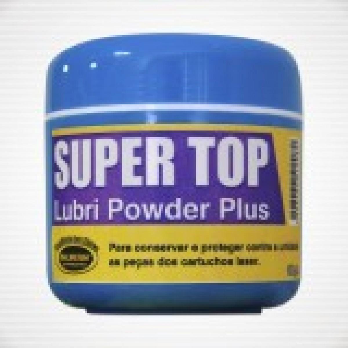 LUBRIFICANTE SUPER TOP (1 KG)