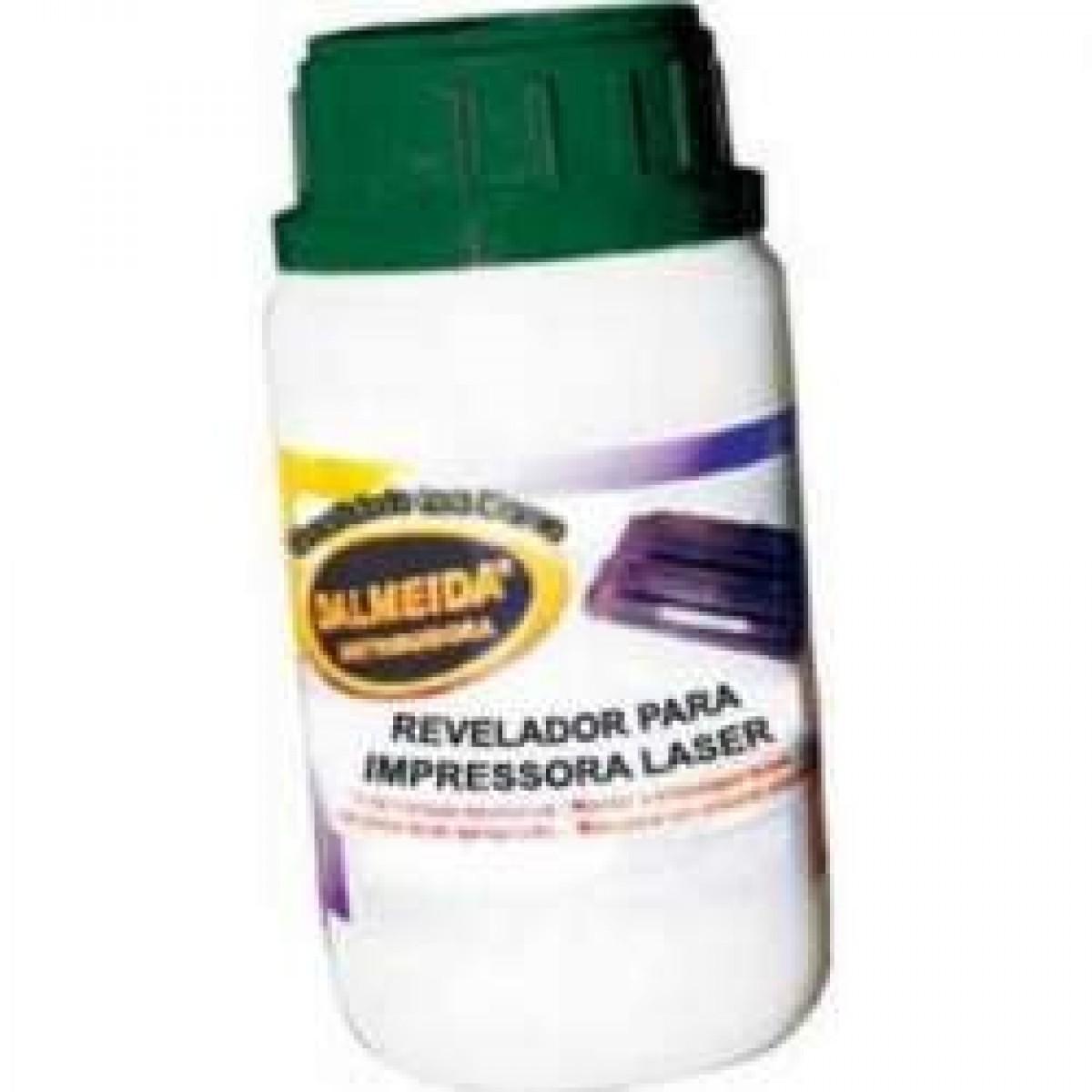 REVELADOR XEROX XD100/SHARP AL 1000