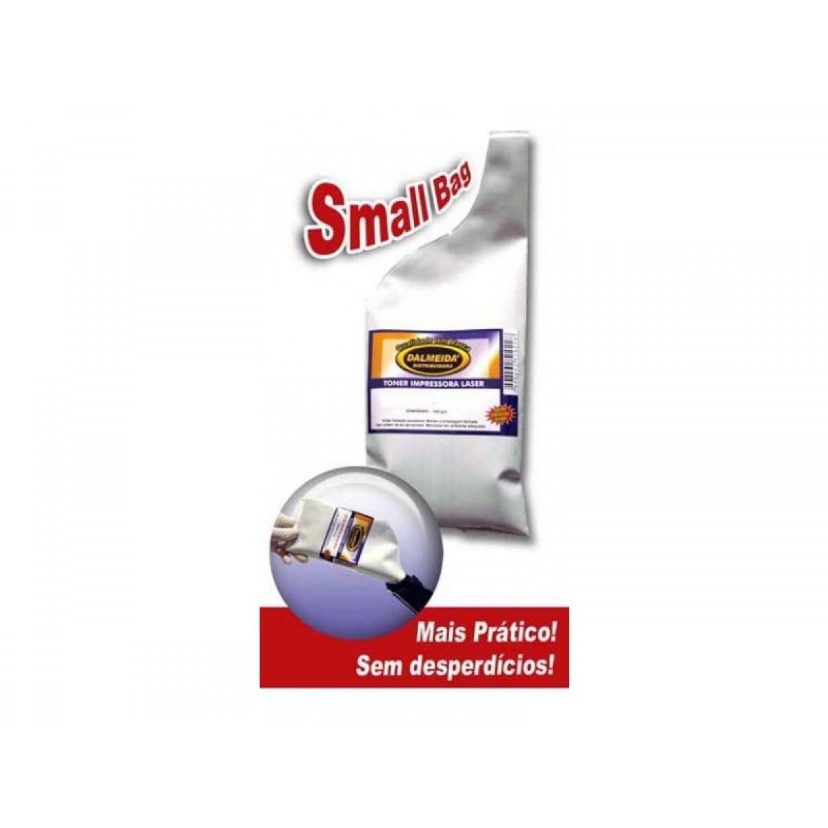 TONER MLT-D101S D101 P/ SAMSUNG ML REFIL SMALL BAG-2165 2160 SCX-3405W 3400 MLT-D111S D111S | M2020 M2020FW M2070 M2070W M2070FW
