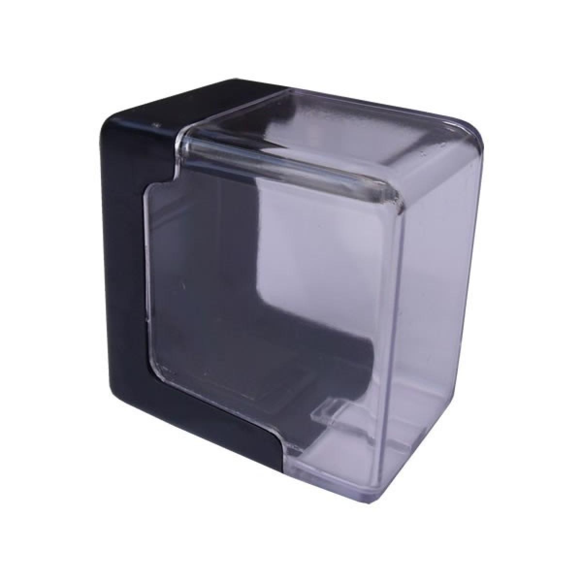 CAIXA  ACRÍLICA SMALL BOX  3000/5000 EMBALAGEM DE CARTUCHO