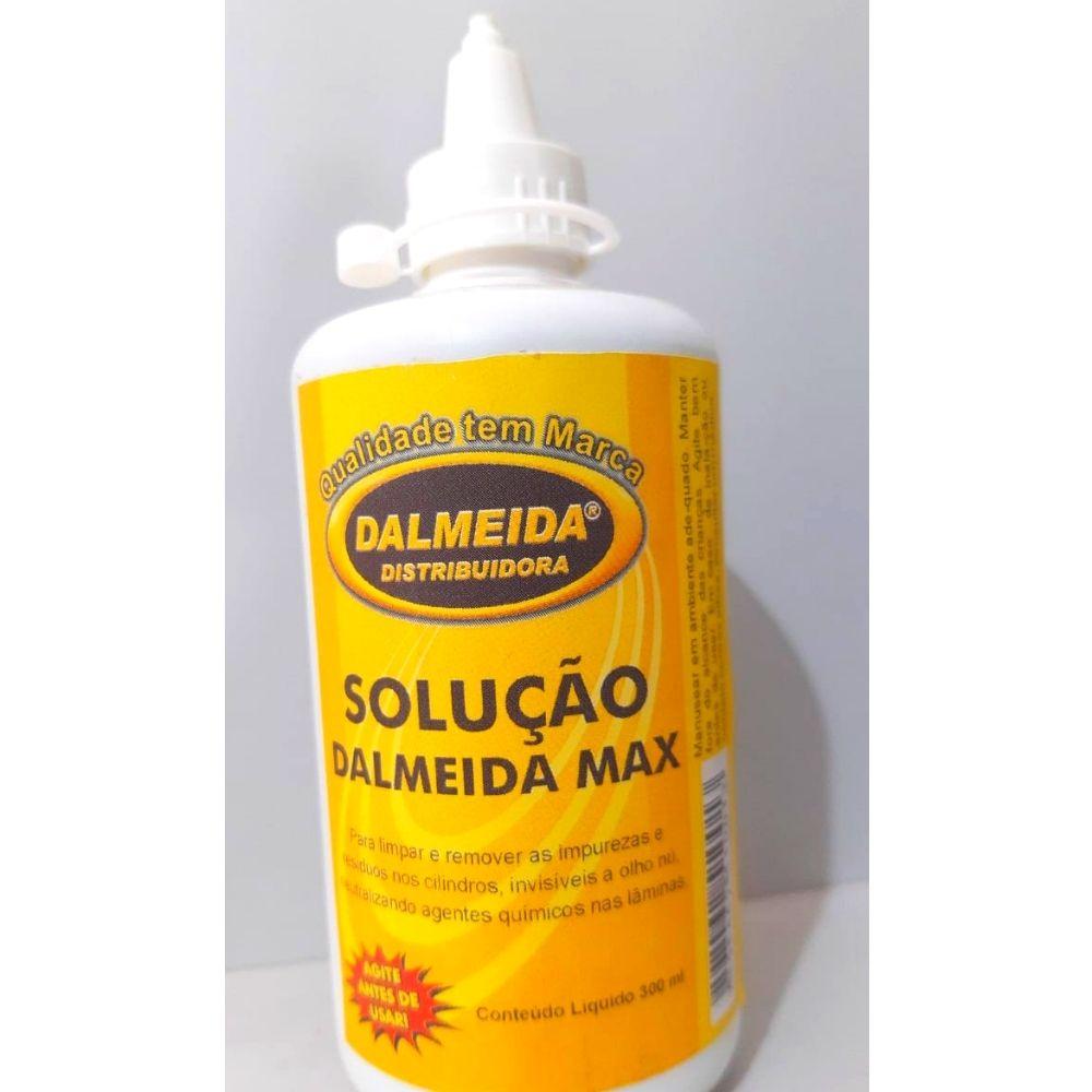 SOLUÇÃO DALMEIDA MAX