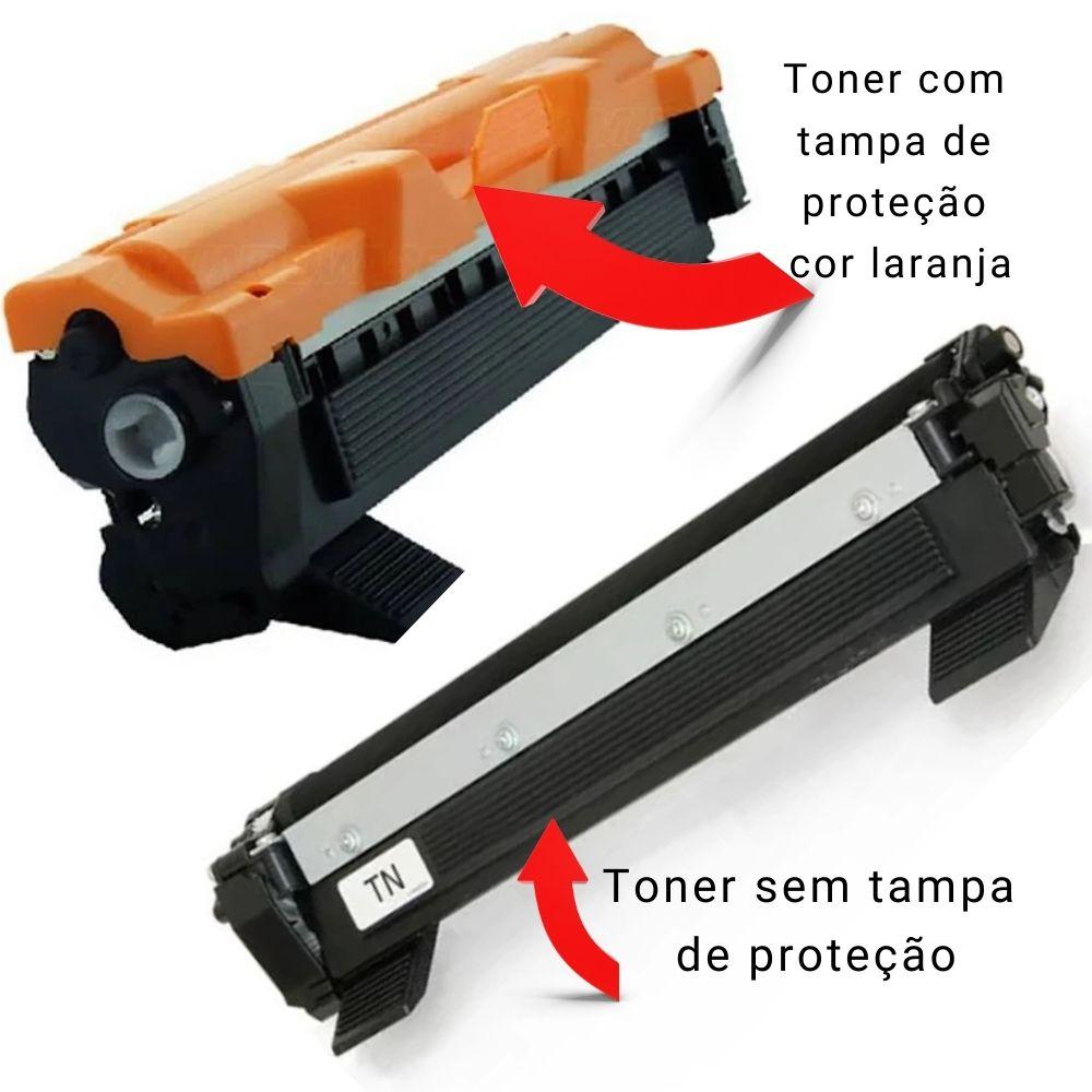 TAMPA DEVELOPER OPC COVER BROTHER TN 1060 TAMPA DE PROTEÇÃO DO TONER BROTHER TN 1060