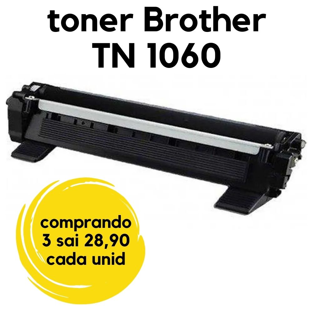 TONER BROTHER 1212w TN-1060 / TN1060. Compatível   DCP 1512, DCP1512, DCP-1512, 1512, dcp 1602, DCP1617NW, DCP-1617, 1617, Brother HL 1110 HL 1112, HL1112, HL-1112, 1112, hl 1212 , HL1200