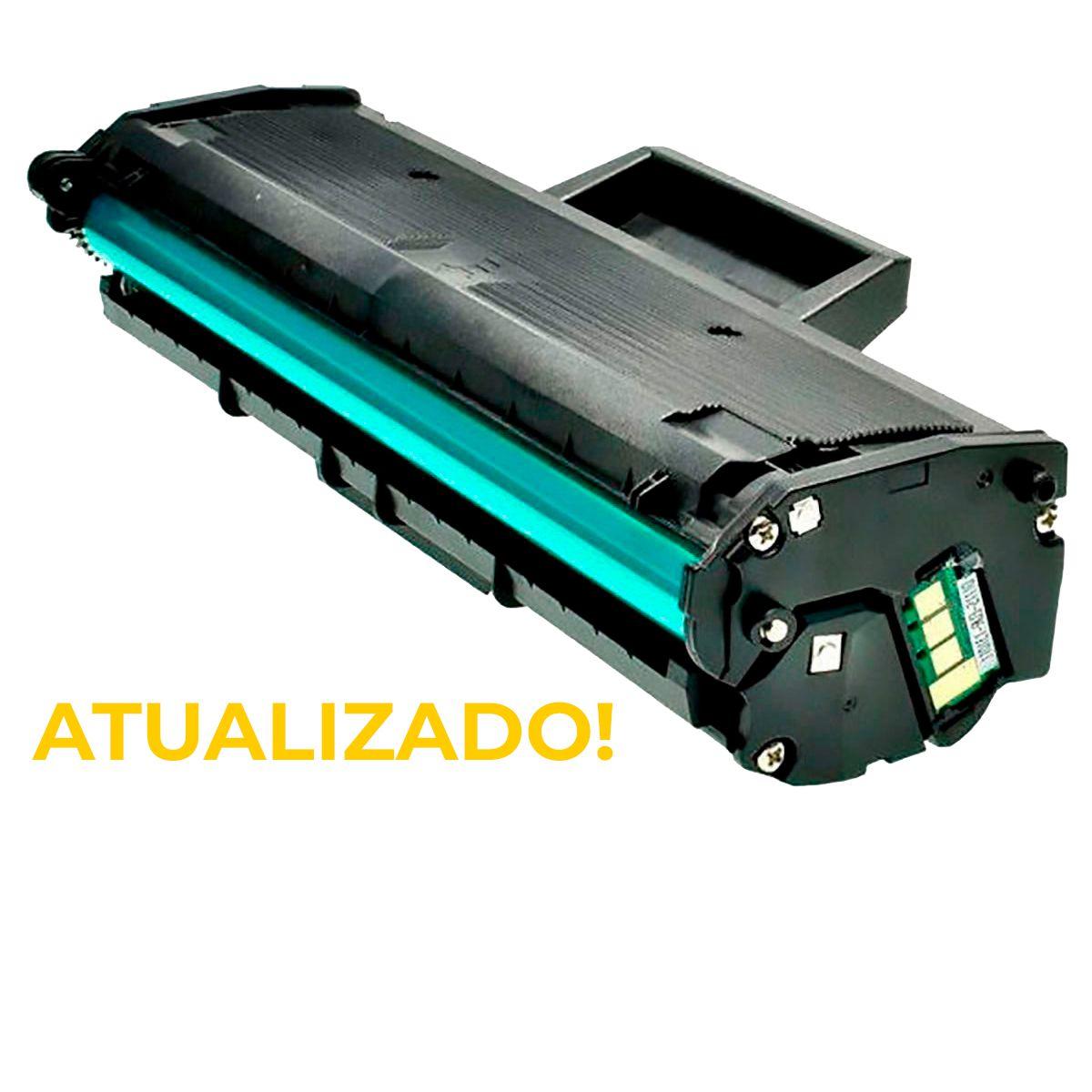 Toner Compatível Samsung MLT-D111S D111S | M2020 M2020FW M2070 M2070W M2070FW **Atualizado**