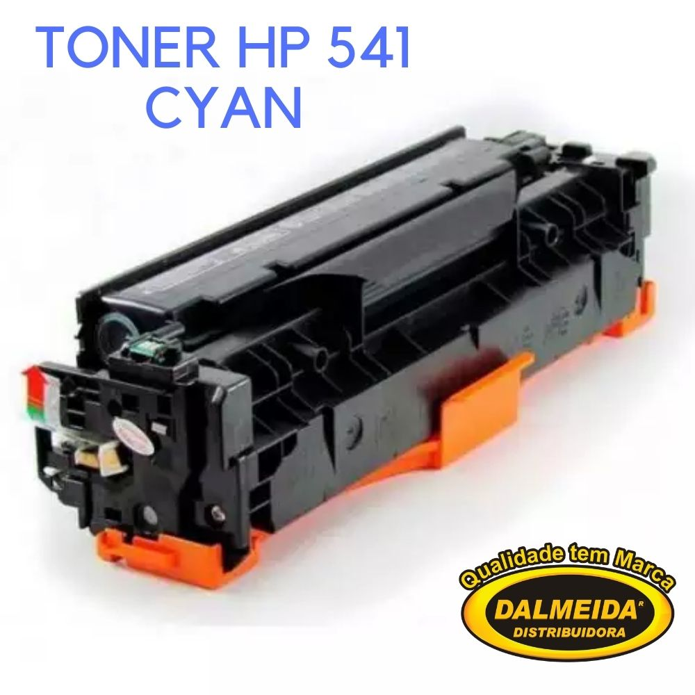 TONER  HP 541/CYAN/1215/321A/CF211A/1215/1515/1518/1312 /CB 541A/541A/41A+321+211,pro200,COMPATIVEL