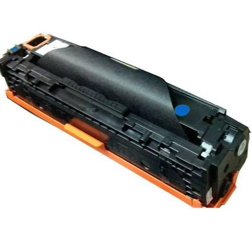 TONER  HP CB541A/CE321A/CF211A COMPATÍVEL  CP1215 | CP1515 | CP1518 | CM1312 | CB 541A | 541A | 41A / 321 / 211