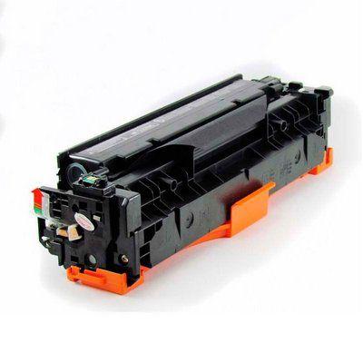 Toner HP CB542 322 212 Yellow -1.4K compatível  CM 1312, 1312MFP, 1312N, 1312N, 1312NFI, 1215,CP 1515N, 1515, 1415FNW, 1525, 1525, 1525NW e 1525NW.