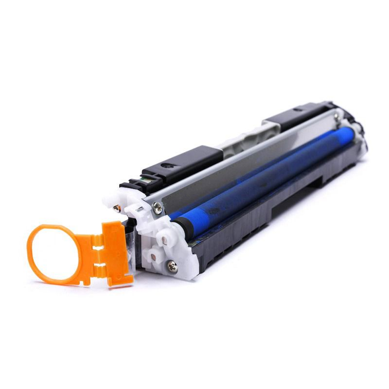 toner HP CE-311A  CF 351 M176  CE-311 CE311. Ciano 126A COMPATIVEL LaserjetCP-1025, CP-1025NW, CP-1020, CP-1020NW, M-175A, M275, M-275, M177