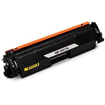 Toner  HP CF217A 17A | M130 M101 M102 M130FW M130A M130FN M130NW M102A M102W |COMPATIVEL   *(SEM CHIP)*