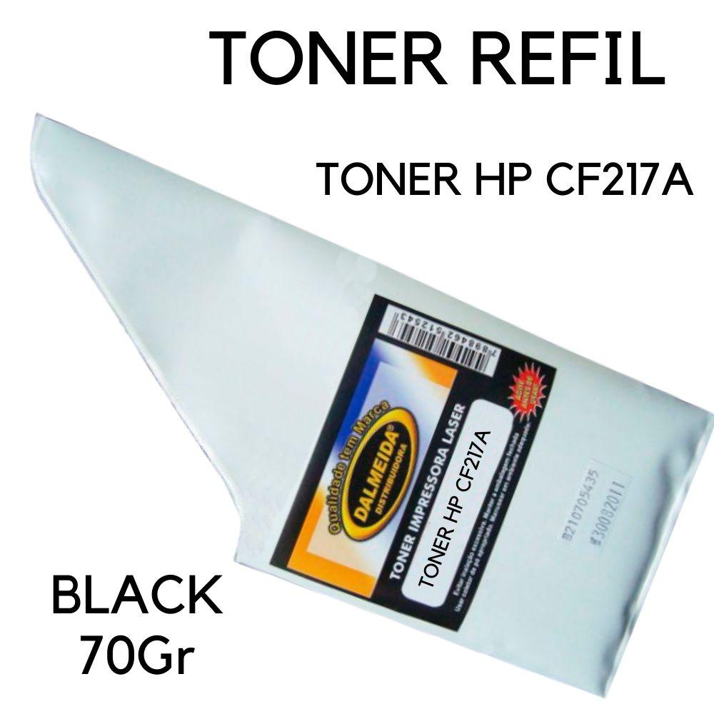 TONER HP CF217A 217A 17A HP CF218A 218A 18A  CF230A (30A) HP 33A CF233A REFIL SMALL BAG | M130 M102 M130A M102A M102W M130FN M130FW M130NW