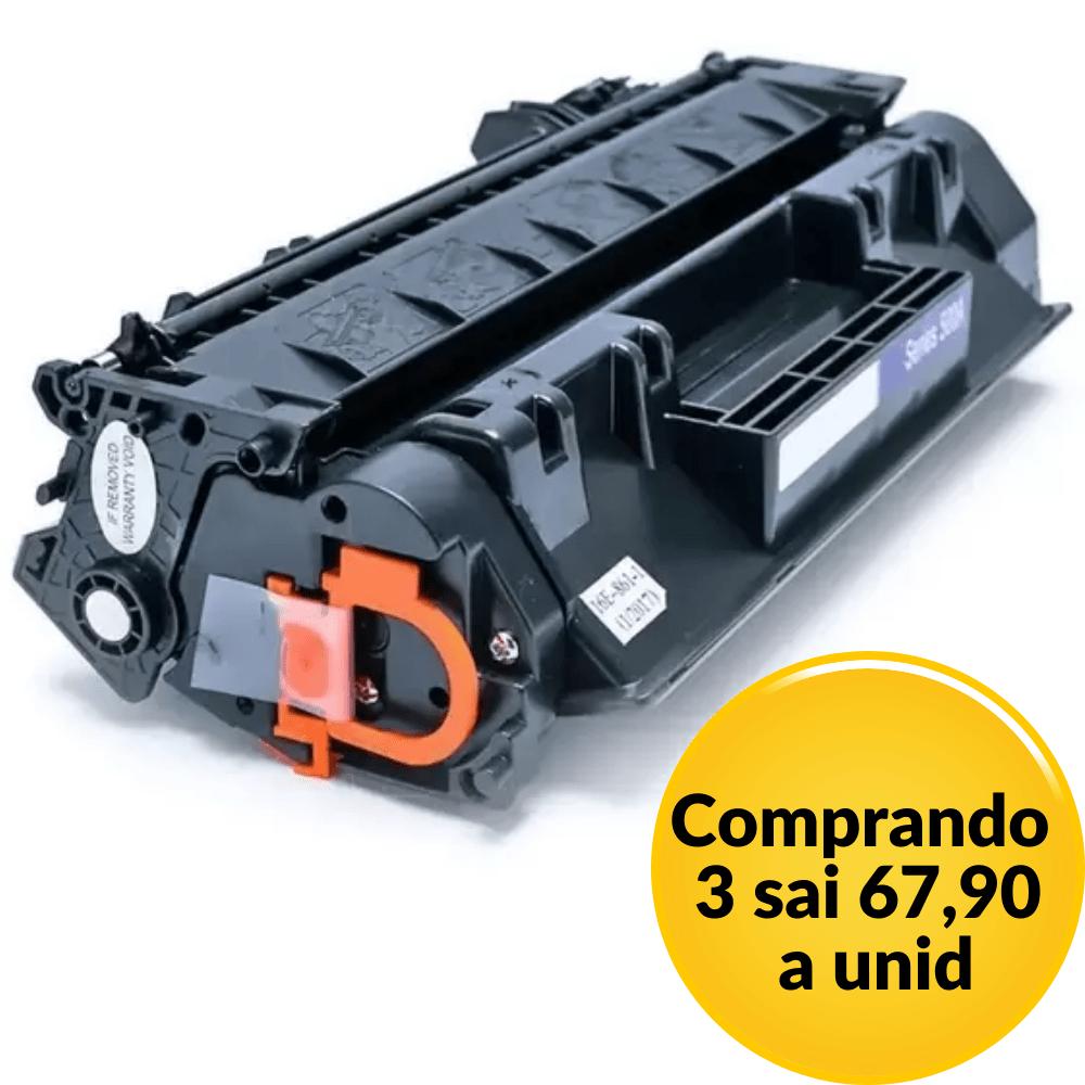 TONER HP CF280X CE505X 280X 505X para HP M401a M401n M401dn M425 M425dn M425dw P2055 P2055dn  PRO 400